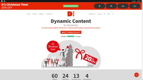 Dynamic Content for Elementor GPL