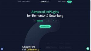 Download Crocoblock Jet Plugins