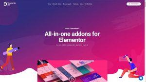 ElementsKit Pro GPL