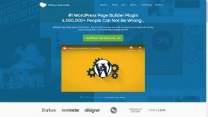 WPBakery Page Builder GPL License