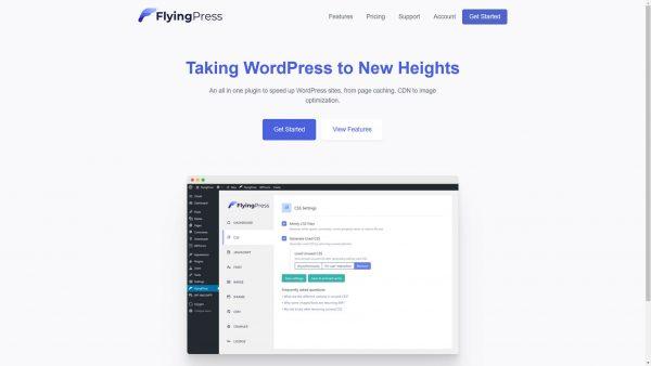 FlyingPress GPL License