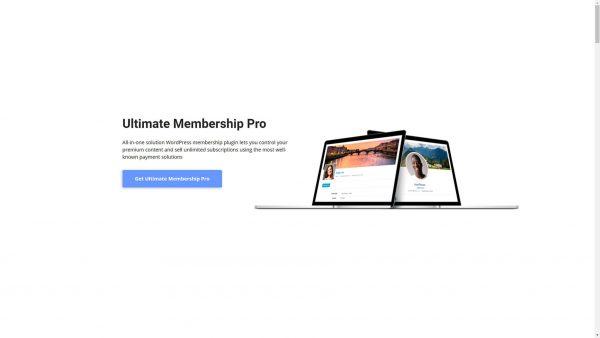 Download Ultimate Membership Pro GPL