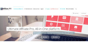 Download Ultimate Affiliate Pro