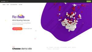 Download REHub Theme
